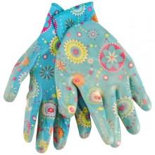 """EXTOL PREMIUM rukavice zahradní nylonové polomáčené, velikost 8"""" 8856670"""