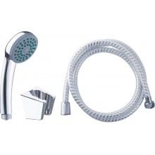 VIKING sada sprchová malá, hlavice, držák, hadice 630301
