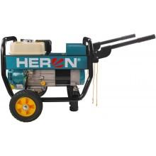 HERON elektrocentrála benzínová 6,5HP/2,8kW, industriální 8896131