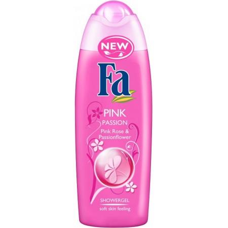 Fa Pink Passion sprchový gel 250 ml