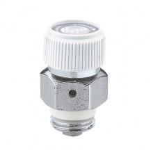 """Caleffi CA 5080 automatický odvzdušňovací ventil 1/2"""" 508041"""