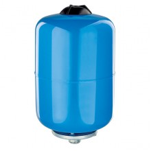 FERRO AQUAMAT tlaková nádoba 24L modrá