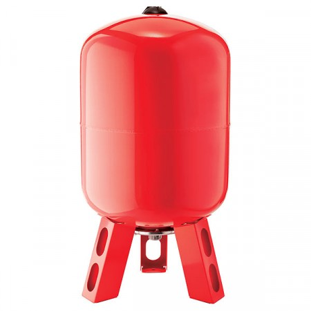 FERRO expanzní nádoba 600L červená