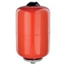 FERRO expanzní nádoba 24L červená , CO24W