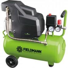 FIELDMANN FDAK 201550-E Kompresor vzduchový 50 l 50002604