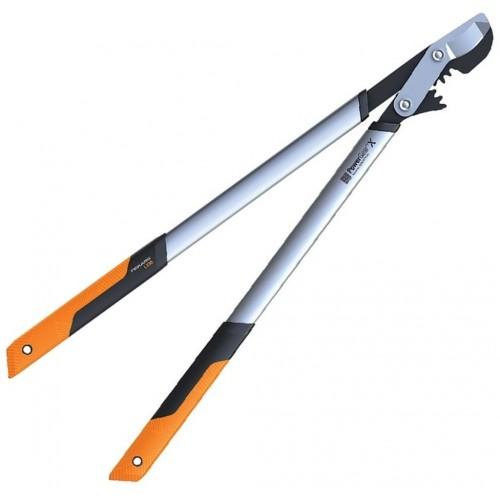 Fiskars PowerGear™ X (L) nůžky na silné větve dvoučepelové LX98 (112490) 1020188