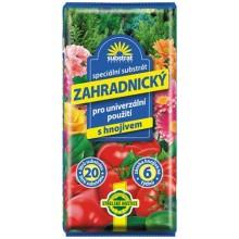 FORESTINA Zahradnický substrát 20 l univerzální s hnojivem