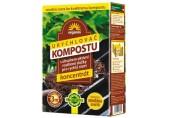 Orgamin urychlovač kompostu 1kg 1235002