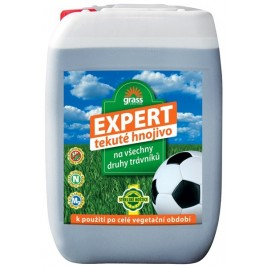 FORESTINA Trávníkové hnojivo Expert 20l, 1218001