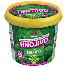 Orgamin Hnojivo na buxusy 1,4kg 1203008
