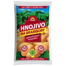 FORESTINA MINERAL Hnojivo na brambory 5 kg