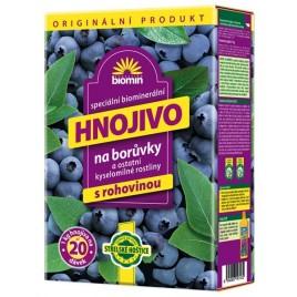 FORESTINA Biomin Hnojivo na borůvky 1kg 1202005