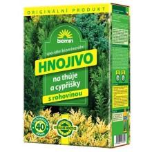 Biomin Hnojivo na thuje a cypřišky 1kg 1203014