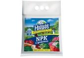 Hoštické hnojivo NPK hnojivo s guánem 1kg