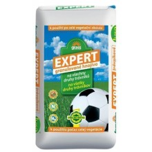 FORESTINA Trávníkové hnojivo Expert 10kg