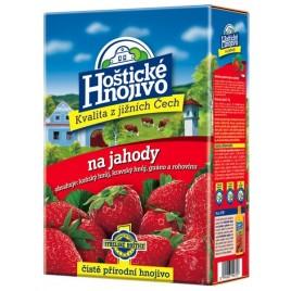 FORESTINA Hoštické hnojivo na jahody 1kg 1205016