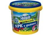 Hoštické hnojivo NPK hnojivo s guánem 8kg