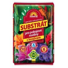 FORESTINA Substrát pro pokojové rostliny 10l