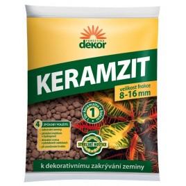 FORESTINA Dekor Keramzit 50l 8-16mm,1132008