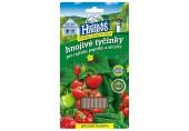 Hoštické hnojivé tyčinky pro rajčata, papriky a okurky 20ks, 1224003