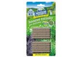 Hoštické hnojivé tyčinky pro bylinky 10ks. 1227001