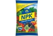 MINERAL NPK granulované hnojivo, 1kg