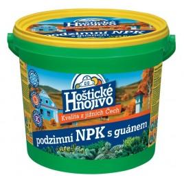 FORESTINA Hoštické NPK 4,5kg s guánem 24700022