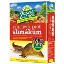 FORESTINA Zdravá zahrada přípravek proti slimákům 800g 1244013