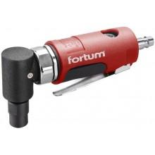 FORTUM bruska přímá 90°, pneu, MINI 4795036