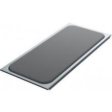 Franke přípravná deska PEX šedý plast+nerez 169x389 mm, 112.0199.104