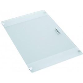 Franke Posuvná přípravná deska MRG 611, 390x260 mm, bezpečnostní sklo, 112.0047.579