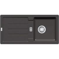 Franke Strata STG 614, 860x435 mm, granitový dřez grafit 114.0263.973