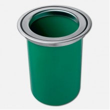 Franke KEA E12, odpadkový koš, montáž do roviny 134.0035.043
