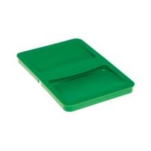 Franke Cube víko 14l zelené 133.0028.395