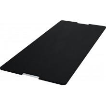 Franke přípravná deska CEX 200x465x8 mm, černý plast/nerez 112.0173.062