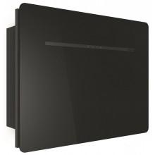 Franke Smart Flat FSFL 605 BK Odsavač par, černé sklo 330.0506.200