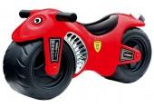 G21 Odrážedlo motorka 60 cm červená 690728