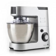 Kuchyňský robot G21 Promesso Aluminium 6008151