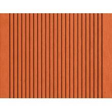 G21 WPC Terasové prkno 2,5 x 14 x 400 cm, třešeň, 63909961