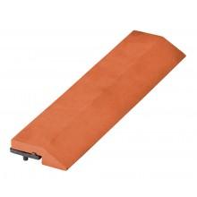 G21 Přechodová lišta třešeň pro WPC dlaždice 30 x 7,5 cm rovná 63910074