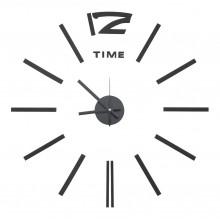 G21 Samolepící hodiny Elegant Style 782131