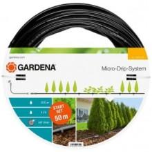 GARDENA MDS-startovací sada pro rostliny v řádcích 50 m, 13013-20