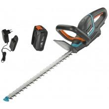 GARDENA ComfortCut 50/18V P4A Akumulátorové nůžky na živý plot, sada 14730-20