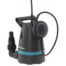 GARDENA 8200 Ponorné čerpadlo pro čistou vodu 250W 9000-29
