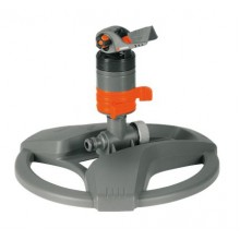 GARDENA Comfort turbínový zavlažovač se sáňkami 8143-20