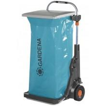 GARDENA zahradní vozík, vyroben z hliníku, 120 litrů 0232-20