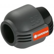GARDENA SP-Koncovka/Záslepka 25 mm, 2778-20