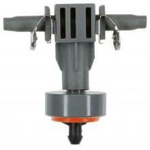 GARDENA Micro-Drip-System -řadový Kapač 2 l/h, 10ks 8311-29