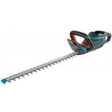 GARDENA PowerCut Li-40/60 Akumulátorové nůžky na živý plot, bez baterie, 40V, 60 cm 9860-55