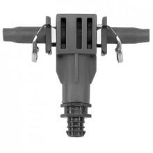 GARDENA Micro Drip System-řadový kapač 4 l/h (10 ks) 8344-29
